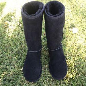 UGG 🔴 Classic Tall Ugg Black boots
